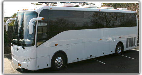 Coach Party Bus Limo / 35 P