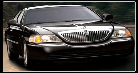 Town Car S.L Sedan