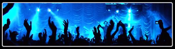 Concert Service