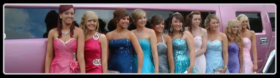 Prom Service