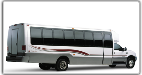 Shuttle Bus ( 32 pass )